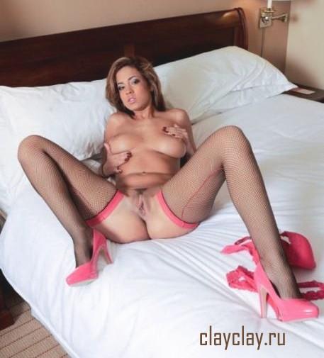 Проститутка Ринонька