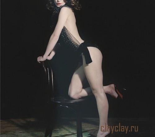 Реальная проститутка Ела 16