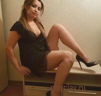 Проститутка ЕВА фото 100%