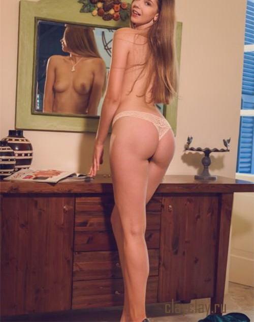 Проверенная проститутка Эмеральда